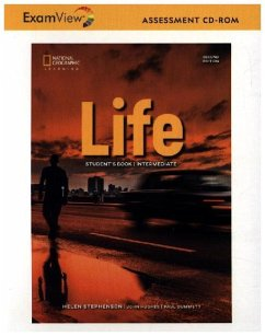 Life - Second Edition - B1+: Intermediate - ExamView DVD-ROM