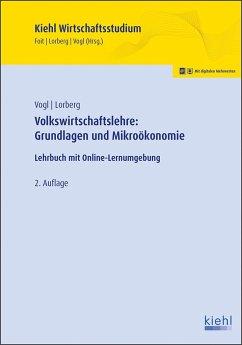 Volkswirtschaftslehre: Grundlagen und Mikroökon...