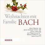Weihnachten mit Familie Bach