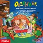 Ohrenbär - Fantastische Geschichten, 1 Audio-CD