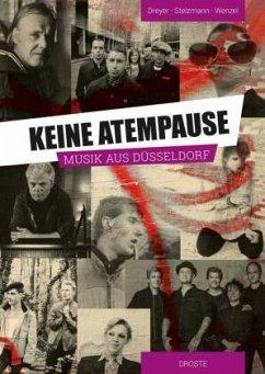 Keine Atempause - Dreyer, Sven-André; Wenzel, Michael