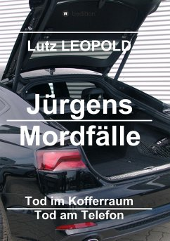 Jürgens Mordfälle 3