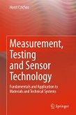 Measurement, Testing and Sensor Technology (eBook, PDF)