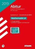 Abiturprüfung Nordrhein-Westfalen 2019 - Mathematik LK