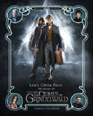 The Crimes of Grindelwald - Lights, Camera, Magic!
