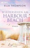 Wiedersehen am Harbour Beach / Lighthouse-Saga Bd.3
