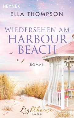 Wiedersehen am Harbour Beach / Lighthouse-Saga Bd.3 - Thompson, Ella