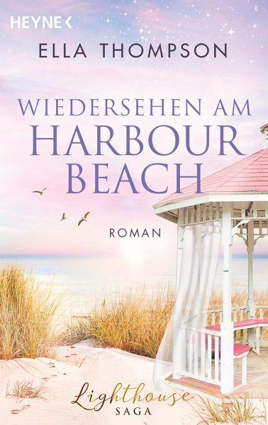 Buch-Reihe Lighthouse-Saga