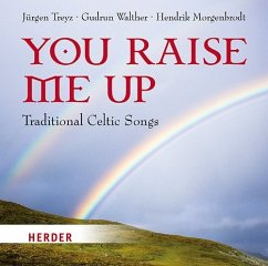 You Raise Me Up - Treyz,Jürgen/Walther,Gudrun/Morgenbrodt,Hendrik
