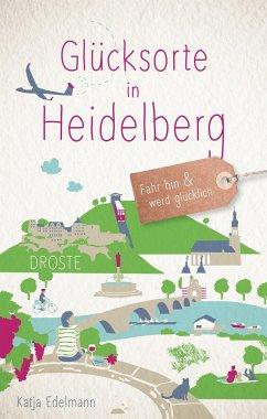 Glücksorte in Heidelberg - Edelmann, Katja