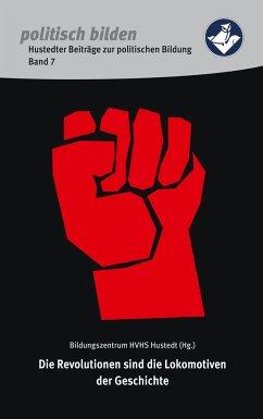 Revolutionen - Harald, Kolbe