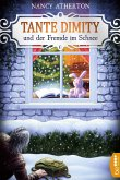 Tante Dimity und der Fremde im Schnee / Tante Dimity Bd.5