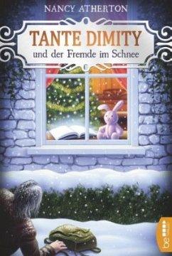 Tante Dimity und der Fremde im Schnee - Atherton, Nancy