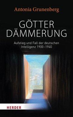 Götterdämmerung - Grunenberg, Antonia
