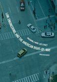 Law, Engineering, and the American Right-of-Way (eBook, PDF)