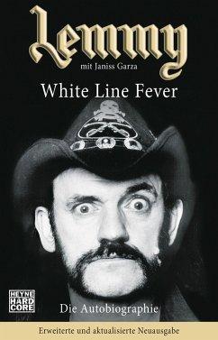 Lemmy - White Line Fever - Kilmister, Lemmy