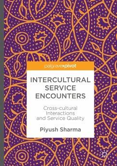 Intercultural Service Encounters