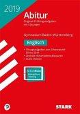 Abiturprüfung Baden-Württemberg 2019 - Englisch
