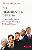 Die Präsidenten der USA (eBook, ePUB)