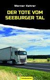 Der Tote vom Seeburger Tal (eBook, ePUB)