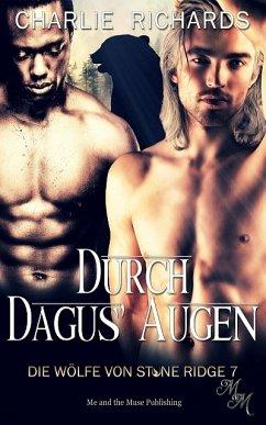 Durch Dagus Augen (eBook, ePUB)