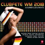 Clubfete Wm 2018:63 Club Wm & Party Hits