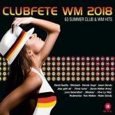 Clubfete Wm 2018:63 Club Wm & Party Hits