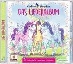 Einhorn-Paradies: Das Liederalbum, 1 Audio-CD