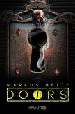 DOORS ! - Blutfeld (eBook, ePUB)