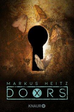 DOORS X - Dämmerung (eBook, ePUB) - Heitz, Markus
