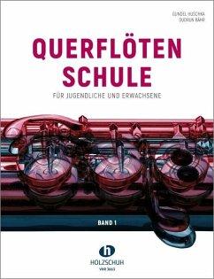 Querflötenschule Band 1