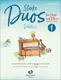 Starke Duos für Geige und Klavier