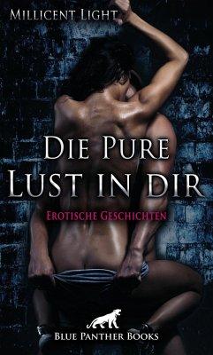 Die Pure Lust in dir   10 Erotische Geschichten - Light, Millicent