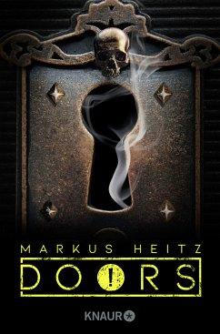 DOORS ! - Blutfeld - Heitz, Markus