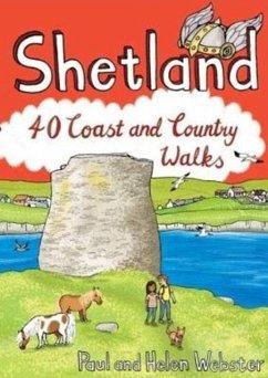 Shetland - Webster, Paul; Webster, Helen