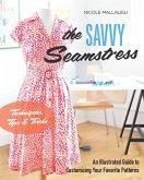 The Savvy Seamstress (eBook, ePUB)
