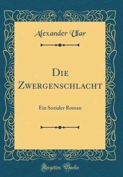 Die Zwergenschlacht - Ular, Alexander