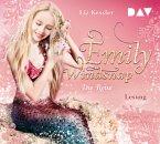Die Reise / Emily Windsnap Bd.5 (4 Audio-CDs)