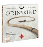 Odinskind / Die Rabenringe Bd.1 (3 MP3-CDs)