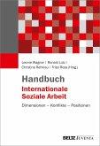 Handbuch Internationale Soziale Arbeit