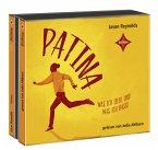 Patina / Läufer-Reihe Bd.2 (4 Audio-CDs)