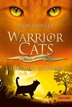 Gelbzahns Geheimnis / Warrior Cats - Special Adventure Bd.5 - Hunter, Erin