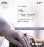 Moll Flanders, 1 MP3-CD