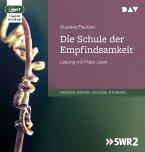 Die Schule der Empfindsamkeit, 1 MP3-CD