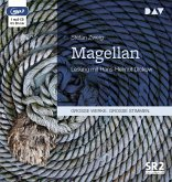 Magellan, 1 MP3-CD