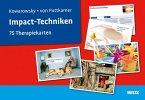 Impact-Techniken, 75 Therapiekarten