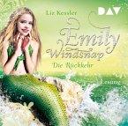 Die Rückkehr / Emily Windsnap Bd.4 (2 Audio-CDs)