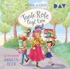 Tante Rotz legt los / Tante Rotz Bd.1 (2 Audio-CDs)