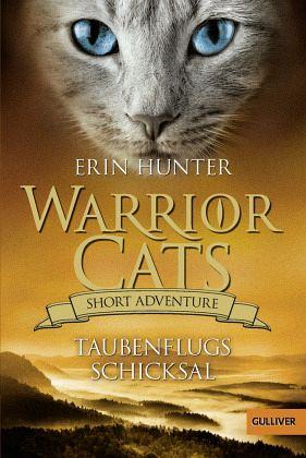 Buch-Reihe Warrior Cats - Short Adventure