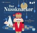 Der Nussknacker, 1 Audio-CD